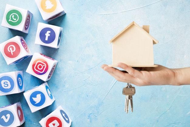 Social Media as a Real Estate Investor